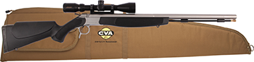 CVA Optima 2 Combo Stainless/Black