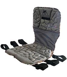 Lone Wolf Sit & Climb Foam Seat