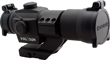 Holosun Full Size Red Dot 30mm Auto Dot