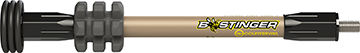 Bee Stinger MicroHex Stabilizer Tan 10 in.