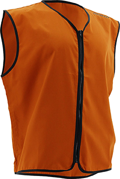 Nomad Blaze Vest Blaze Orange 2X-Large