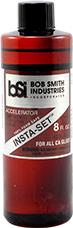 * Bob Smith InstaSet Accelerator 8 oz.
