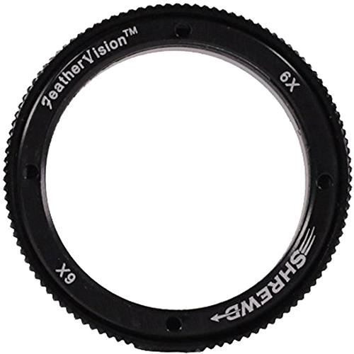 Shrewd Optum Lens Verde Vitri 3x