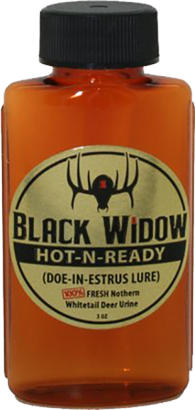 Black Widow Hot n Ready Northern Estrus 1.25oz
