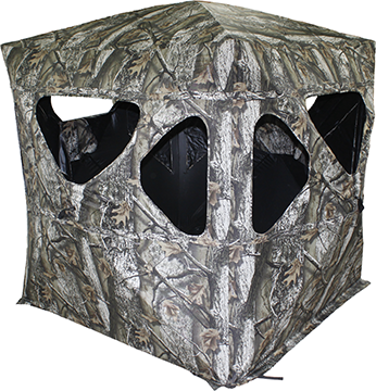 Big Dog Pinion Ground Blind 60 in.