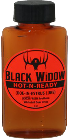 Black Widow Hot n Ready Southern Estrus 1.25oz