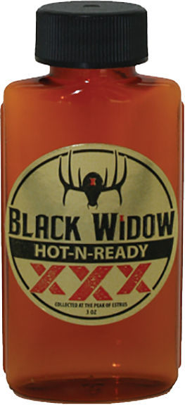 Black Widow Hot n Ready XXX Northern Estrus 1.25oz