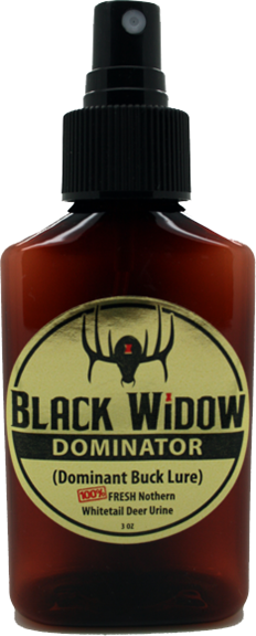 Black Widow Dominator Northern 3oz