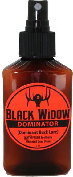 Black Widow Dominator Southern 3oz