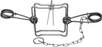 Bridger Body Gripper Trap No. 120