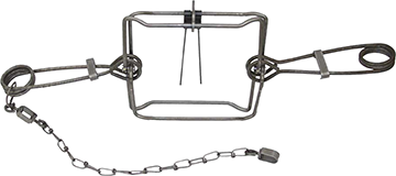 Bridger Body Gripper Trap No. 220