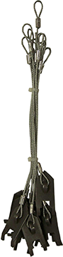 Wolf Fang Cable Stakes 12 pk.