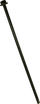 Wolf Fang Stake Driver