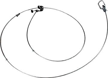 Minnesota Trapline Predator Snares 12 pk.