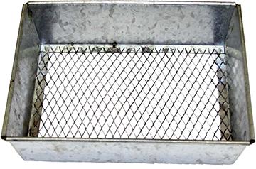 Minnesota Trapline Metal Dirt Sifter