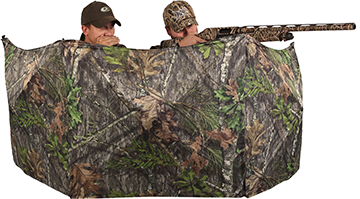 Ameristep Throwdown Blind Mossy Oak Obsession