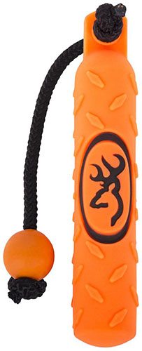 Browning Vinyl Training Dummy Orange Small