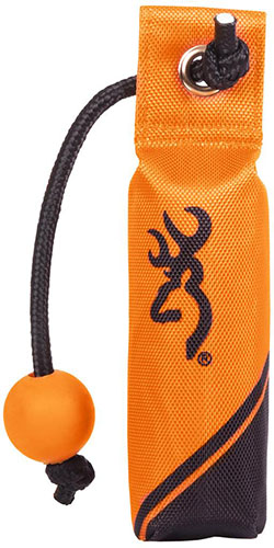 Browning Canvas Training Dummy Orange Small