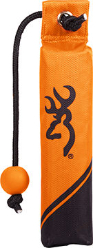 Browning Canvas Training Dummy Orange Large