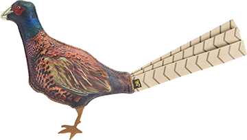Browning Pheasant Chew Tow