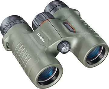 Bushnell Trophy Binoculars Green 8x32