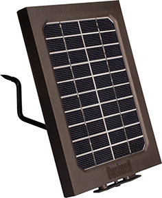 Bushnell Aggressor Solar Panel