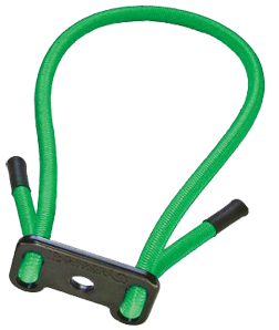 Cinch Wrist Sling Neon Green