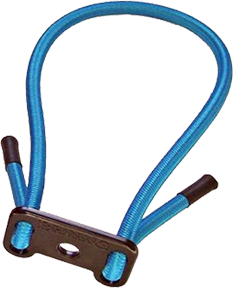 Cinch Wrist Sling Blue