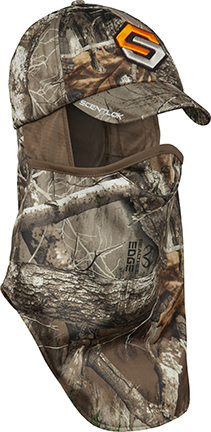 Full Season Midweight Ultimate Headcover Realtree Edge OSFM