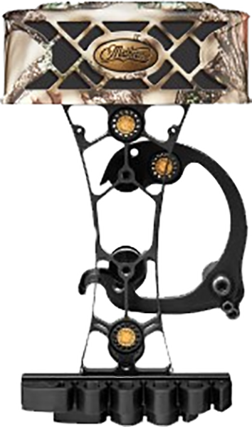 *M Mathews HD6 Quiver Lost XD Camo