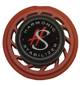 *M Mathews Harmonic Stabilizer Black