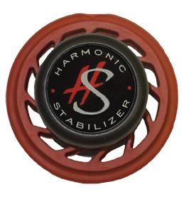 *M Mathews Harmonic Stabilizer Black