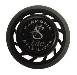 *M Mathews Harmonic Stabilizer Black & Grey