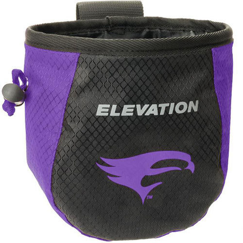 Elevation Pro Release Pouch Purple