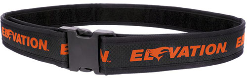 Elevation Pro Shooters Belt Orange 28-46 in.