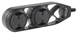 Ktech MX5 Twin Stabilizer Black w/Sims Technology