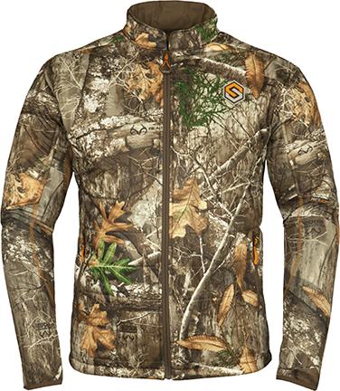 Crosstek Hybrid Jacket Realtree Edge Large