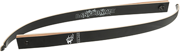 Fin Finder Bank Runner Limbs 58 in. 20 lbs