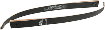 Fin Finder Bank Runner Limbs 58 in. 35 lbs. RH