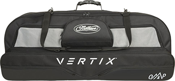 *M OMP Mathews VERTIX Bow Case Black 38 in.