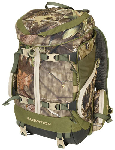 Elevation HUNT Canopy Tri-Zip 1200 Pack