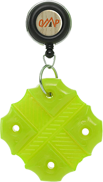 October Mountain Flex-Pull Arrow Puller w/Retractor Green