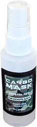 Carbomask Crystal Deodorant 2oz