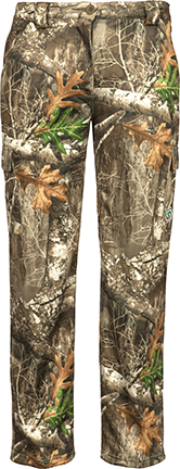 Womens Savanna Pant Realtree Edge Camo Large
