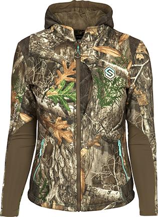 Ladies - Jackets/Pullovers