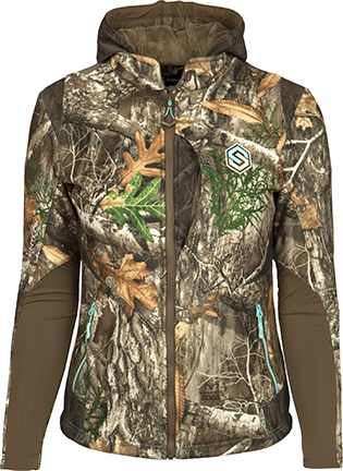 Ladies - Jackets/Pullovers