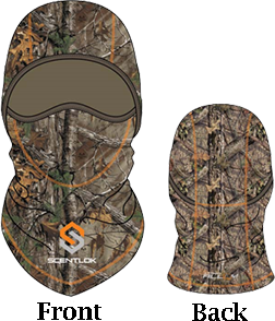 Full Season Headcover OSFM Mossy Oak Country
