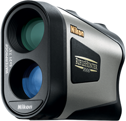 Nikon Riflehunter 1000 Range Finder