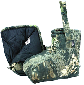 Boot Blanket Mossy Oak Breakup Large/XL