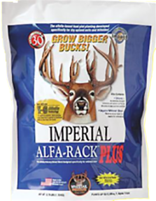 Imperial Alfa Rack Plus 3.75 lb